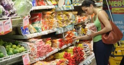 La Nación / Precios de la canasta básica aumentan y supermercadistas deslindan responsabilidad