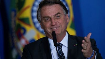 """Bolsonaro asegura que no se ha visto """"una marca de corrupción"""""""