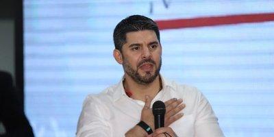 """""""Nenecho"""" Rodríguez vuelve a advertir sobre alianzas coyunturales que """"surgen de manera ocasional"""""""