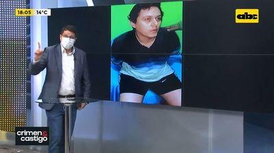 Detienen a presunto sicario de jefe de seguridad de la cárcel de Coronel Oviedo