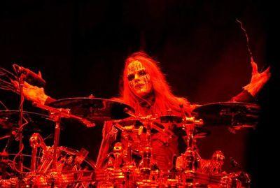 Fallece a los 46 años Joey Jordison, ex baterista y uno de los fundadores de Slipknot