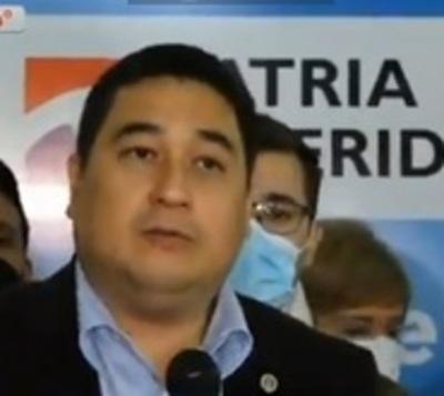 Nakayama es el candidato de la oposición por Asunción