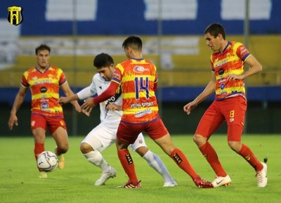 Golpazo de arranque en la Copa Paraguay: Guaraní, eliminado por Colón de Ñemby