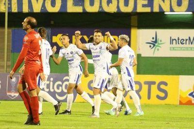 Sol de América golea y avanza en la Copa Paraguay