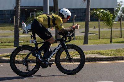 Mejorar en el ciclismo partiendo de una meta