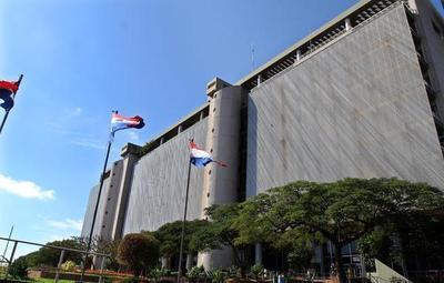 Presunto lavado de Leoz: BCP niega datos a Fiscalía sobre Atlas