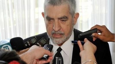 """""""Soy el responsable del arreglo de la deuda de Itaipú"""", dice """"Kencho"""" Rodríguez"""