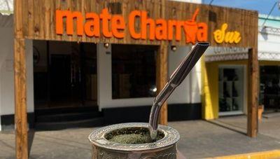 Mate Charrúa llega a Encarnación y suma tres puntos de venta a nivel nacional