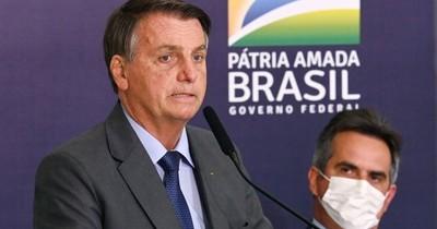 La Nación / Bolsonaro cambia al jefe de Gabinete