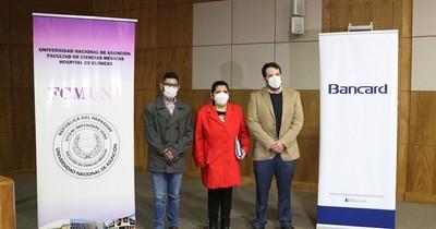 La Nación / Ofrecen a universitarios nuevo sistema de pagos