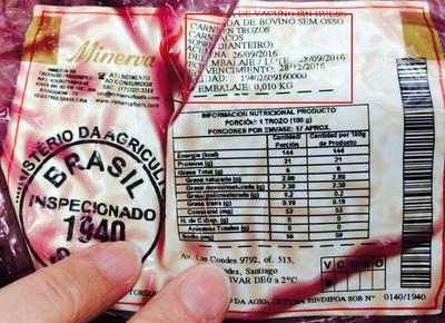 Brasil: Santa Catarina exportó carne por más de US$ 1.500 millones entre enero y junio