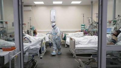 Covid-19: Salud reporta que 58 personas fallecieron y 592 se contagiaron