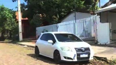 Detienen a conductor de Bolt por abuso
