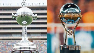 La final de la Libertadores, 27 de noviembre