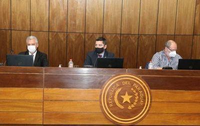 La ANR esquiva su responsabilidad en la deuda histórica de Itaipú