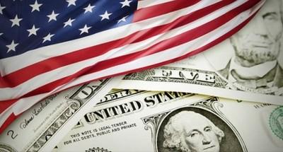La economía de EE.UU tendrá una expansión histórica en 37 años del 7% del PIB, según el FMI