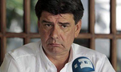 Candidatos del PLRA piden a Efraín frenar crispación en el Directorio