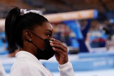 Es una realidad: Gimnasta de EEUU Simone Biles también se retira de la final individual