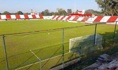Fiesta en Mallorquín por jornada doble de la Copa Paraguay