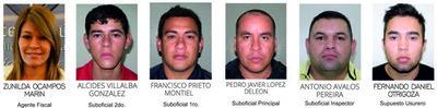 Agentes policiales de la comisaría 7ª podrían ir a parar en la cárcel