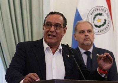 Abogado de Hugo Javier niega que hubo allanamiento