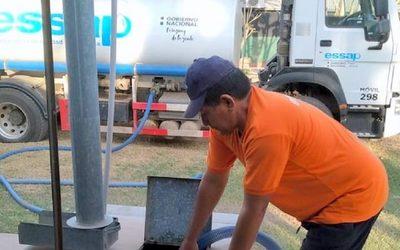 Agua segura para el Chaco Central