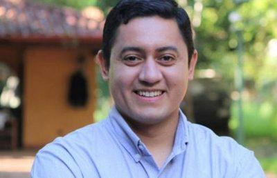 Candidato a intendente de Asunción del Frente Guasu no declinará su candidatura
