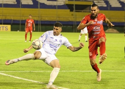 Sol aplica goleada histórica en Copa Paraguay
