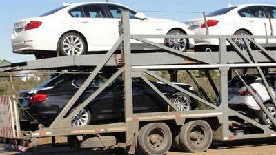Certificado  de Nacionalización Digital facilitará la importación de vehículos y  maquinarias