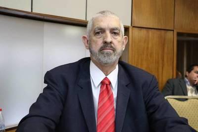 El luguista Kencho Rodríguez defendió con mentiras la deuda espuria de Itaipú