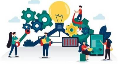 Invitan a participar de la conferencia virtual acerca de opciones tecnológicas para emprendedores