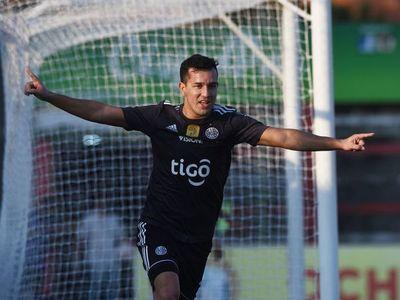 Olimpia debuta en la Copa Paraguay ante el Deportivo Primavera