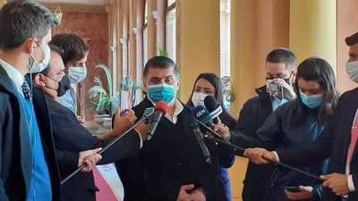 Paraguay se quedará hoy sin vacunas contra el COVID-19