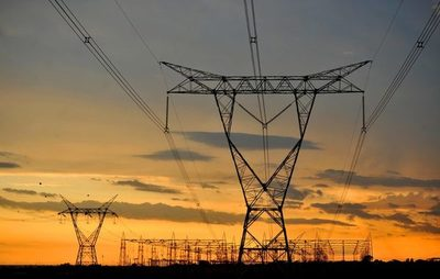Sequía no afectará en la distribución de energía eléctrica en nuestro país, aseguran