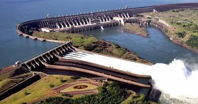 La Nación / La falta de lluvias afecta producción de energía, pero no la distribución, aseguran
