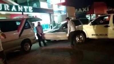 Crimen en PJC: ¿Quiénes son los 'Justicieros de la frontera'?
