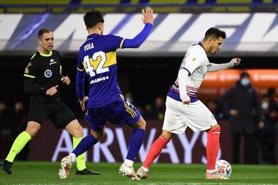 Los Romero volvieron a San Lorenzo y fueron figuras en la victoria ante Boca