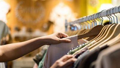 Agosto Liquida: Cómo comprar ropa en forma inteligente