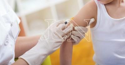 La Nación / COVID-19: hay más de 800 mil personas registradas no vacunadas, según Salud Pública