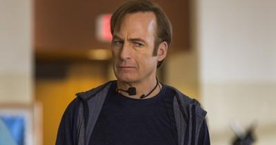 """La Nación / Bob Odenkirk se desmayó en rodaje de """"Better Call Saul"""""""