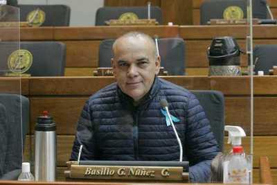Dirigente de HC confía en gestión de Hugo Javier y habla de persecución política