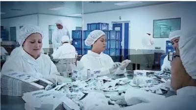 Cifarma resalta inversión y calidad de medicamentos en aniversario