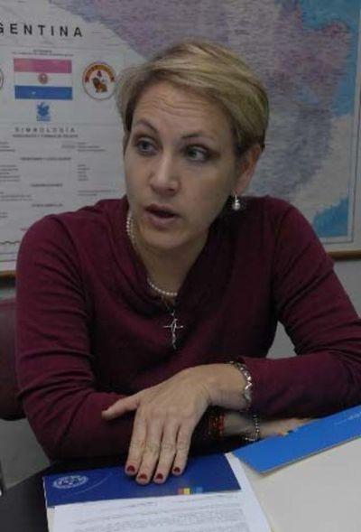 Paraguay debe solicitar el pago correspondiente, sostiene exdirectora financiera de Itaipú