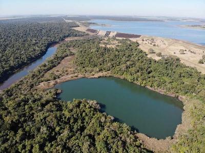 En Reserva Natural Yguazú, ANDE habilita zona de senderismo