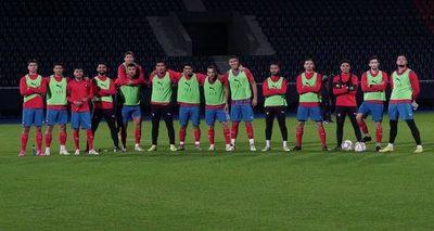 El plantel 99% de la cantera que tendrá Cerro en la Copa Paraguay
