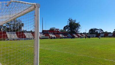 Así luce el Ka'arendy, donde juega Olimpia por la Copa Paraguay
