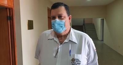 La Nación / Concepción también se queda sin vacunas disponibles contra el COVID-19