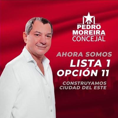 """Candidato a concejal por la ANR tenía VINCULOS con el narco """"CUCHO"""""""