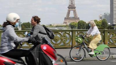 La variante Delta del Covid se extiende en Francia y la cuarta ola golpea a los más jóvenes
