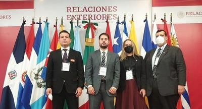 BCP participa de la XLIII Reunión Plenaria de representantes del GAFILAT